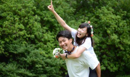 写真や動画!結婚式に!@楽works