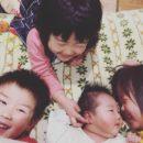 4人のほぼ年子育てから学んだ《眼からウロコの子育てオンラインカウンセリング》