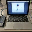 パソコンの動作改善(SSD換装)します